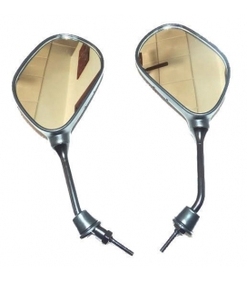 Eec mirror for electric skateboard
