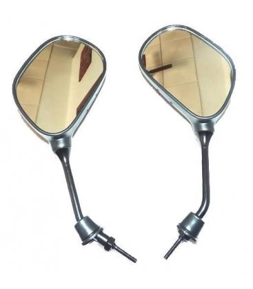 Eec mirror for electric skateboard