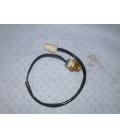 Bellota temperatura con cable