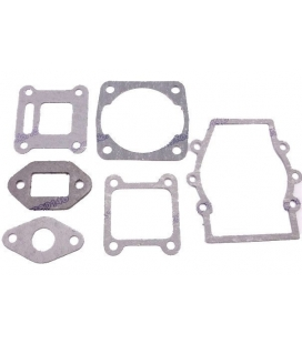 Set assy gasket engine minimoto 50cc