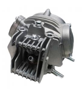 Complete cylinder head zs155 klx