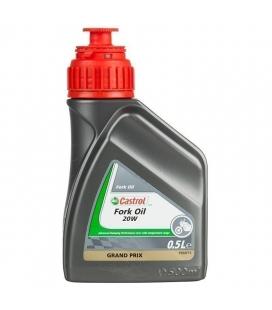 Fork oil castrol sae 20w