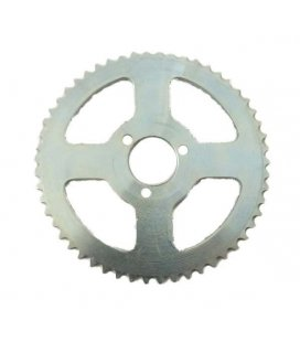"Rear sprocket wheel 4"" T8F"