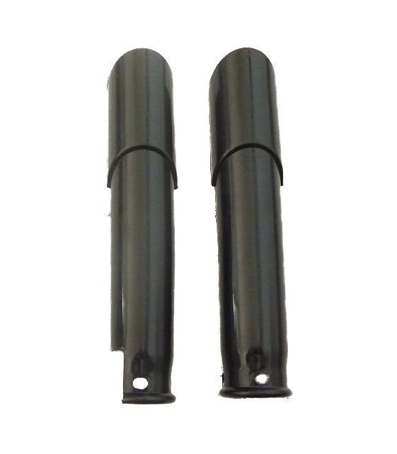 Front fork cover kxd