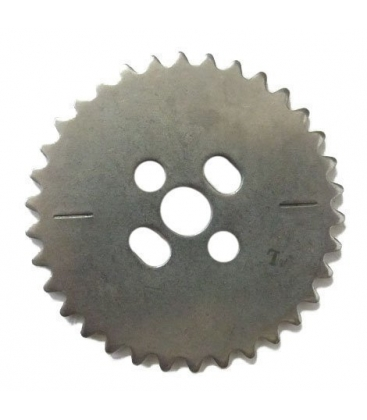 Timing Driven Sprocket zs190
