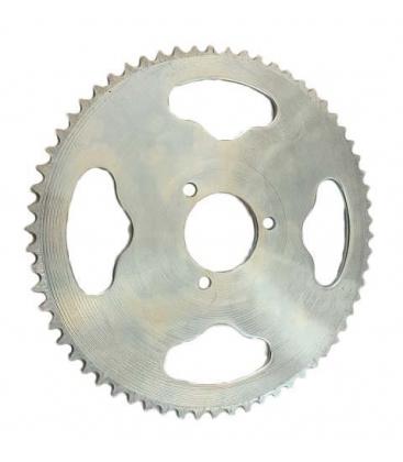 """Rear sprocke skateboard wheel 10"""""""