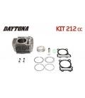 Kit cylinder 212cc daytona