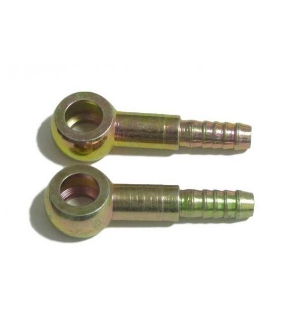 Rubbers M10 male