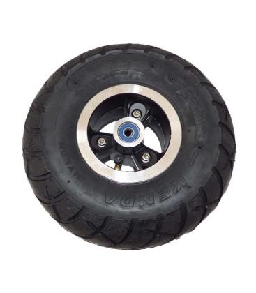"""Wheel front skateboard 4"""""""