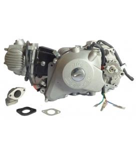 Motor a.electrico 90cc automatico