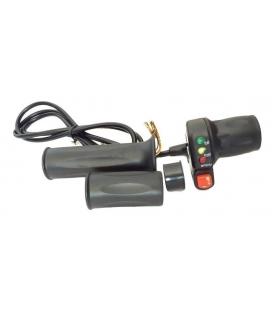 Acelerador electrico 36v