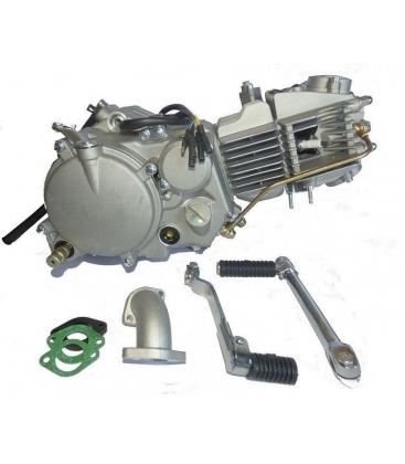 Engine yx160cc N1234