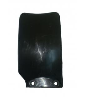 Rear lower fairing