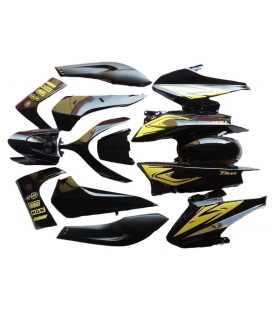 Fairing abs TMAX 500 08-12