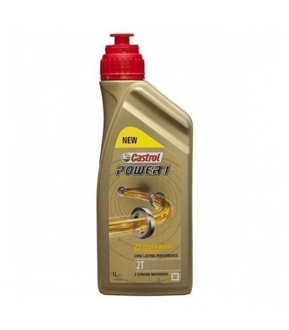 Aceite Castrol Power 1 Racing 2T