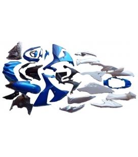 Carenado SUZUKI GSXR 1000 K9