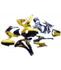 Carenado HONDA CBR RR1000 08-11