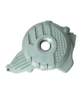 Left Crankcase Cover zs190