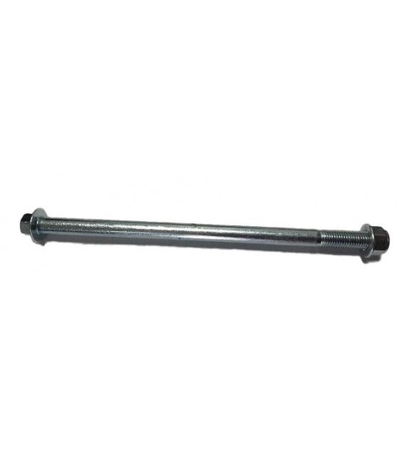 Axle rear swing arm 10x190