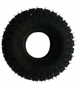 Tire skateboard off road 4inch