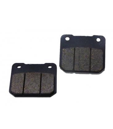 Brake pads for 4 piston brake