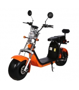 Patinete electrico HARLEY 1000W
