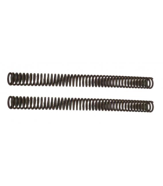 Hard spring fork 355mm