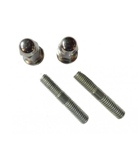 Set pair spoke cylinder zs155 8mm