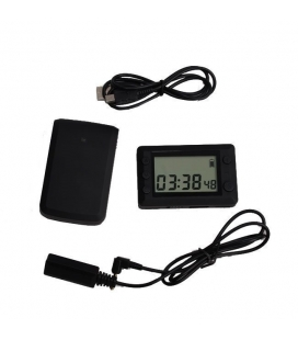 Lap timer eagle eye pantalla 2,2""