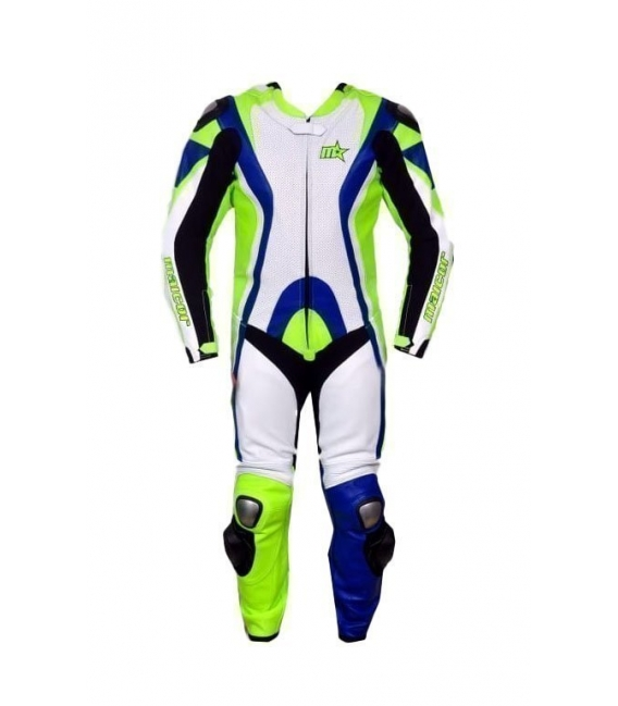 SUIT LEATHER COW MALCOR