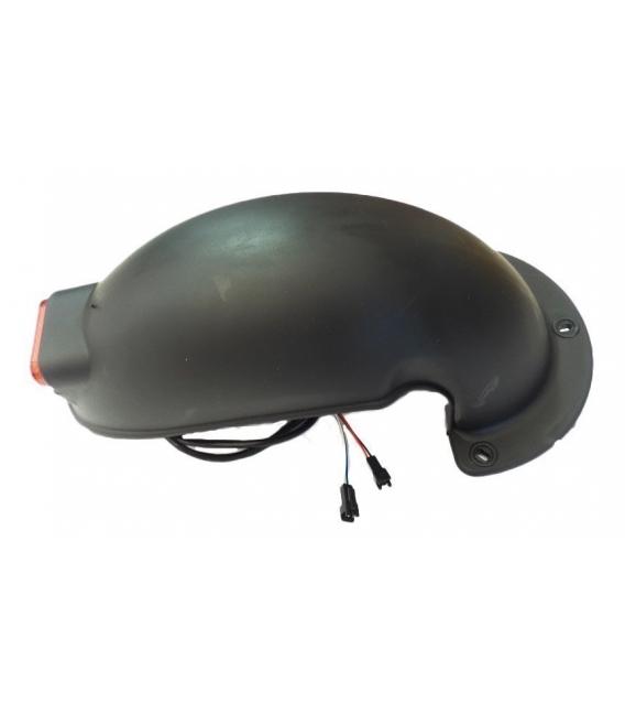 Rear fender litthium skateboard 1000w