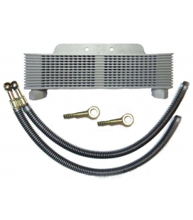 Oil cooler new model BSE