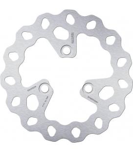 Brake disc GALFER rear 3 hole