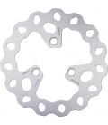 Brake disc GALFER rear 3 hole