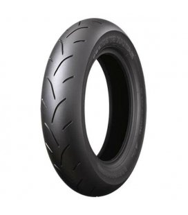 Rear tire bridgestone bt601