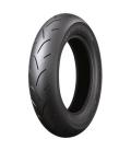 Rear tire bridgestone bt601