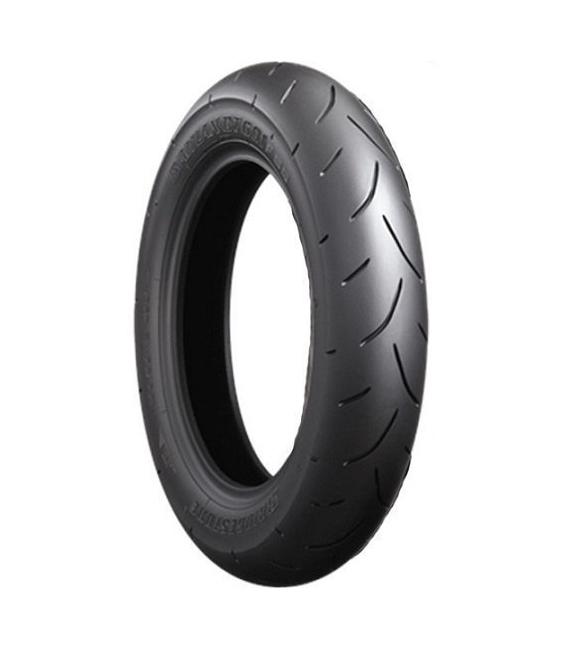 Front tire Bridgeston BT601