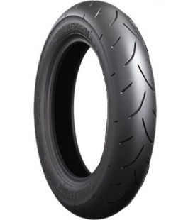 Front tire Bridgeston BT601