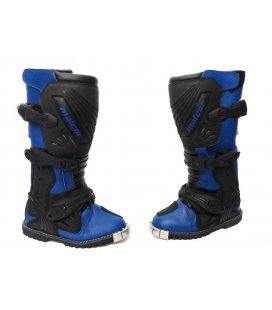 Boots off road for kids Blue
