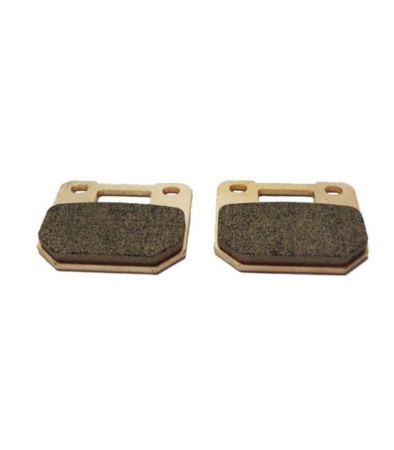 Brake pads GALFER radial brake