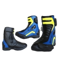 Boots short for children Blue