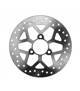 Front disc 220mm for 3 hole wheels