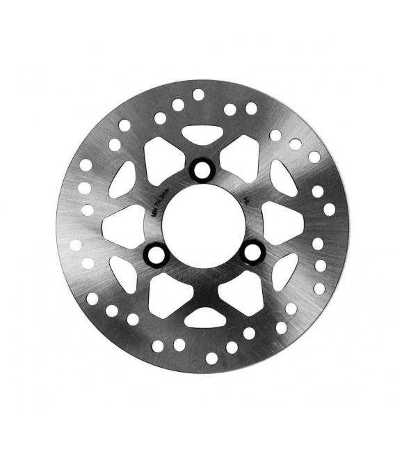 Rear disc 190mm 3 hole