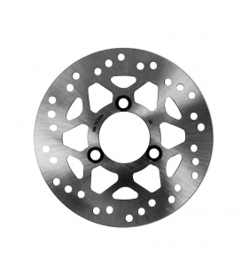 Rear disc 190mm 3 hole