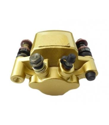 Caliper of brake