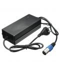 Charge battery36v