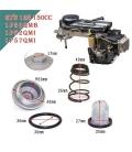 Kit reemplaze oil filter
