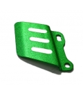 Cover protect brake pump
