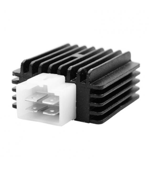 Regulador corriente conexion directa
