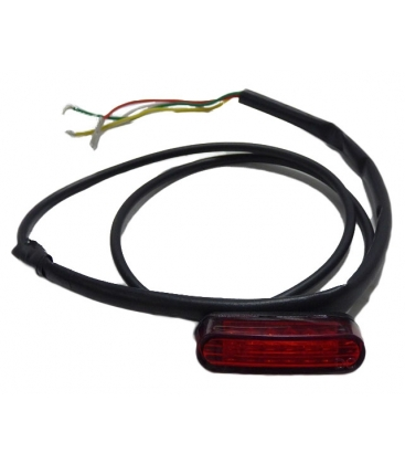 Rear led light 36v